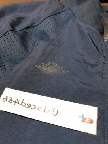 Air Jordan Men's Jackets Size XL-2XL Retail