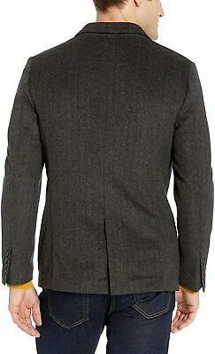 Amazon Goodthreads Men's Slim-Fit Wool