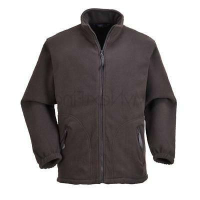 argyll heavy fleece f400