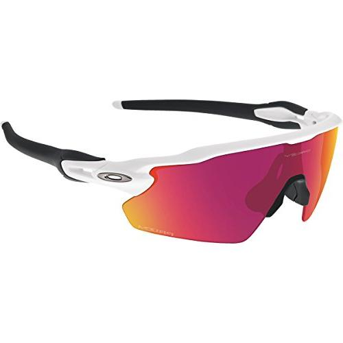 Oakley Men's Prizm Baseball Radar EV Pitch Sunglasses, Polis