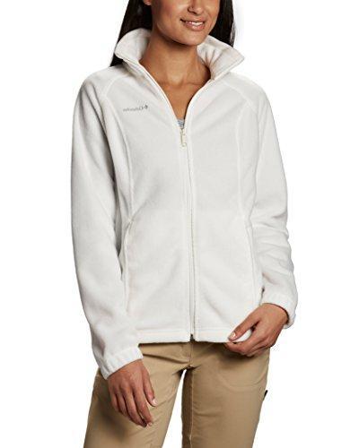 benton springs fullzip fleece jacket