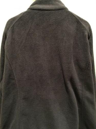 BIG Columbia Black Jacket Unisex OR WOMEN