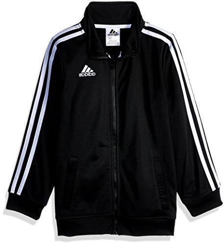 big iconic tricot jacket