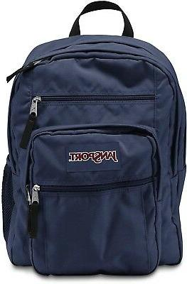 big student classics series backpack navy