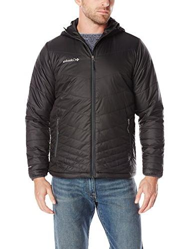 big tall alpine action jacket
