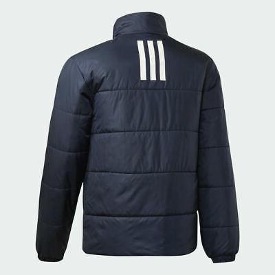 adidas 3-Stripes Insulated Winter Jacket