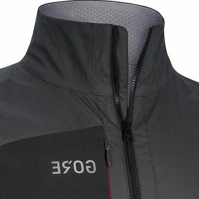 Gore Wear Windstopper Jacket - Men's Terra