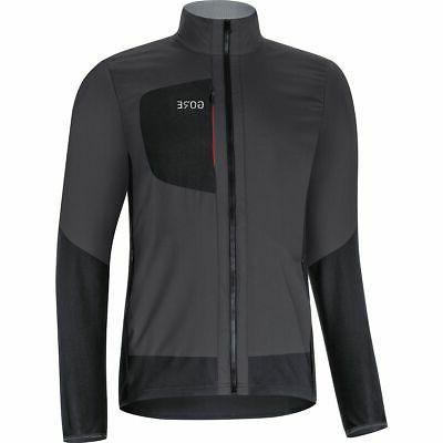 c5 gore windstopper insulated jacket men s