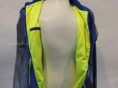 UNDER UA Jacket New