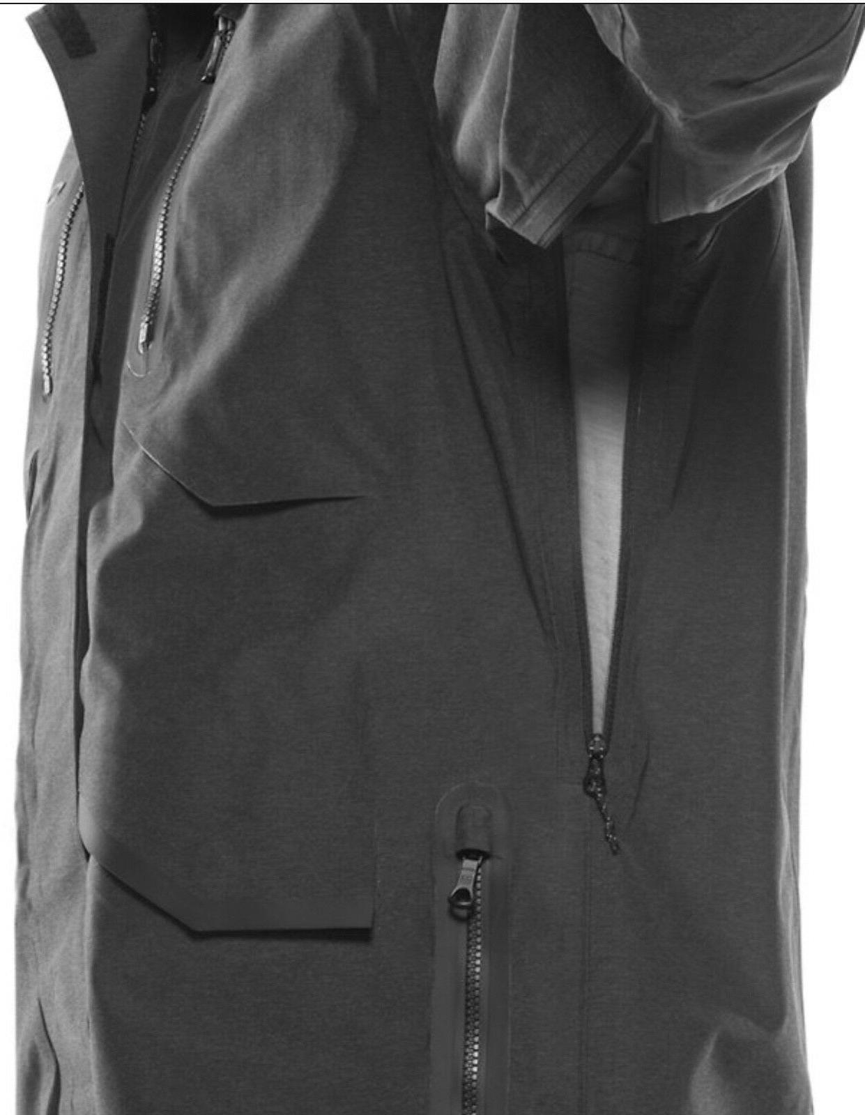 Oakley Jacket Men's Ski MSRP $280