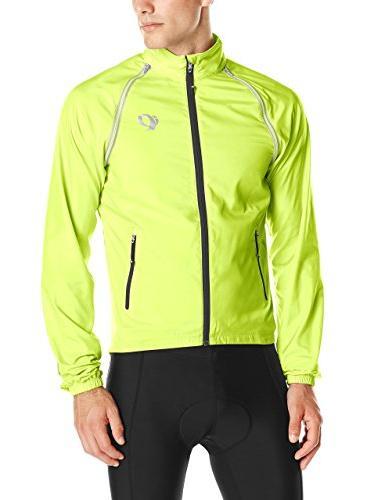 elite barrier convertible jacket
