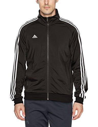 adidas 3-Stripe Tricot Large