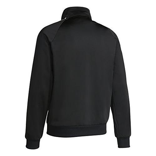 adidas Tricot Black/White, Large