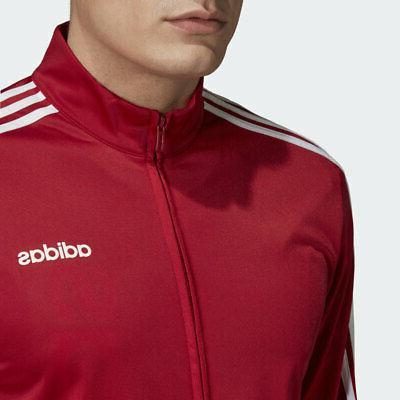adidas Essentials 3-Stripes Track