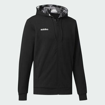 adidas Fast AOP Hooded Track Men's