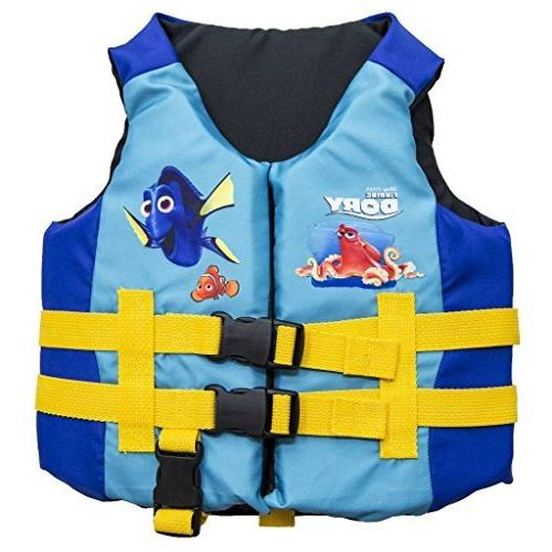 finding nemo dory life jacket