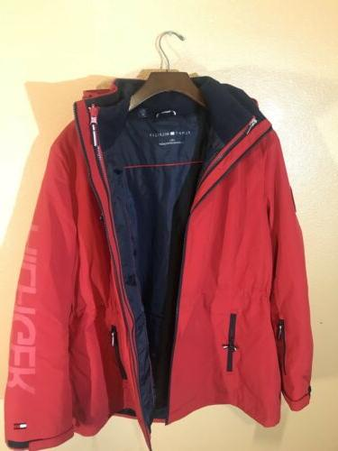 Tommy 3-in-1 Systems lv Size XL Ski