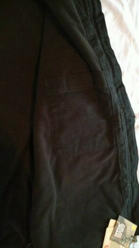 Carhartt Jacket Fleece Men's Sz