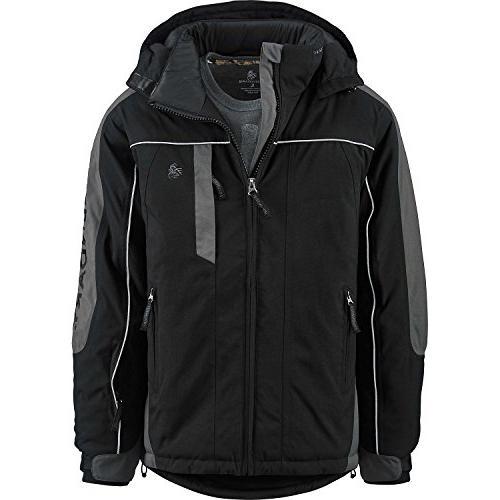 Legendary Ridge Pro Series Jacket XX-Large