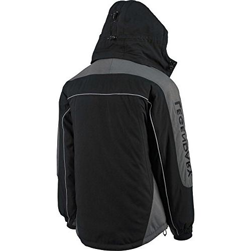 Legendary Men's Ridge Jacket