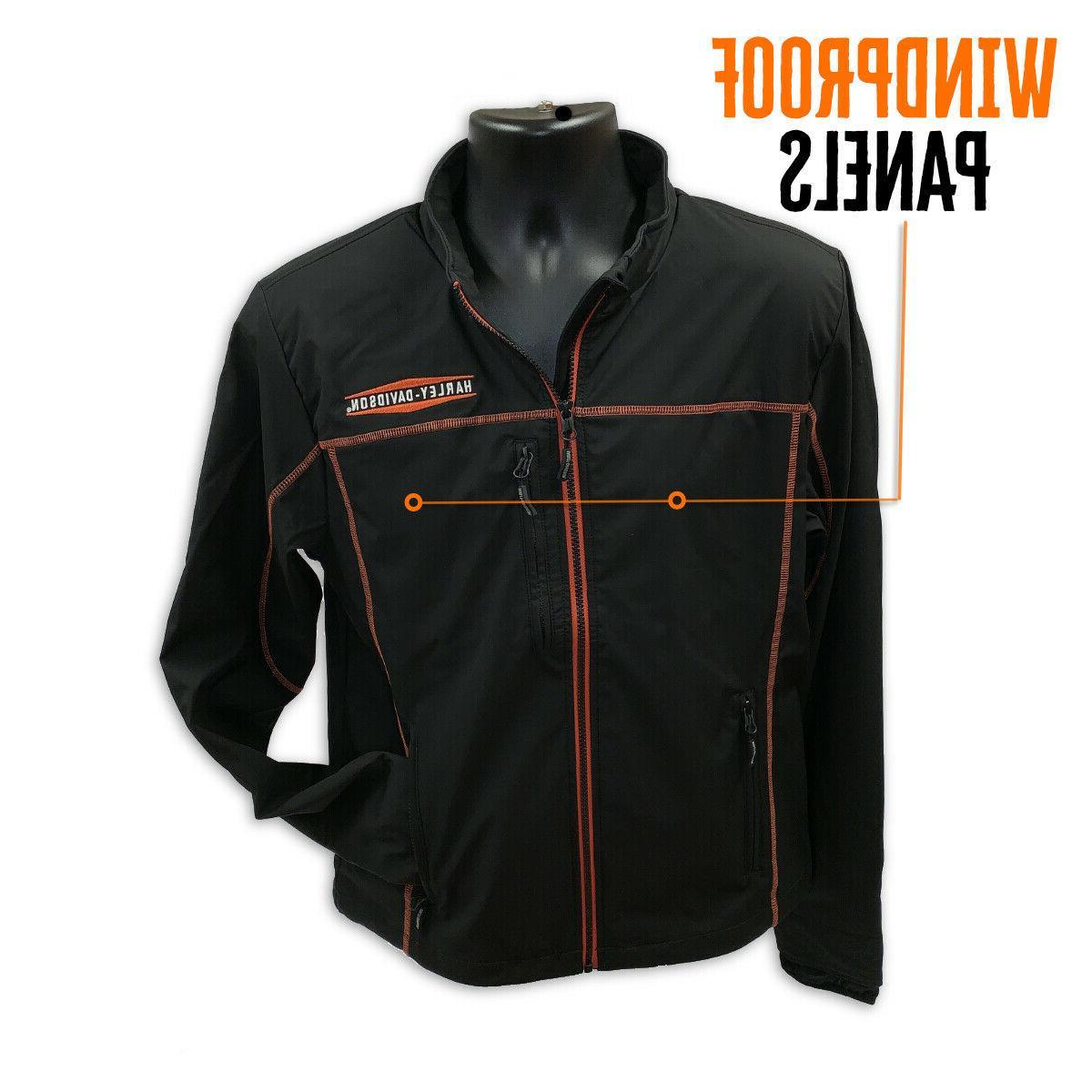 Harley-Davidson Mid-Layer Casual 98575-16VM