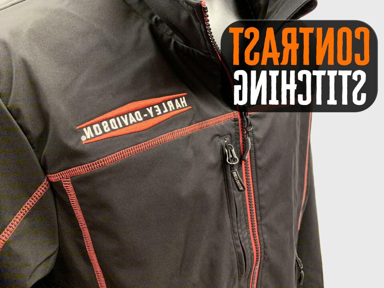 Harley-Davidson Anton Mid-Layer 98575-16VM