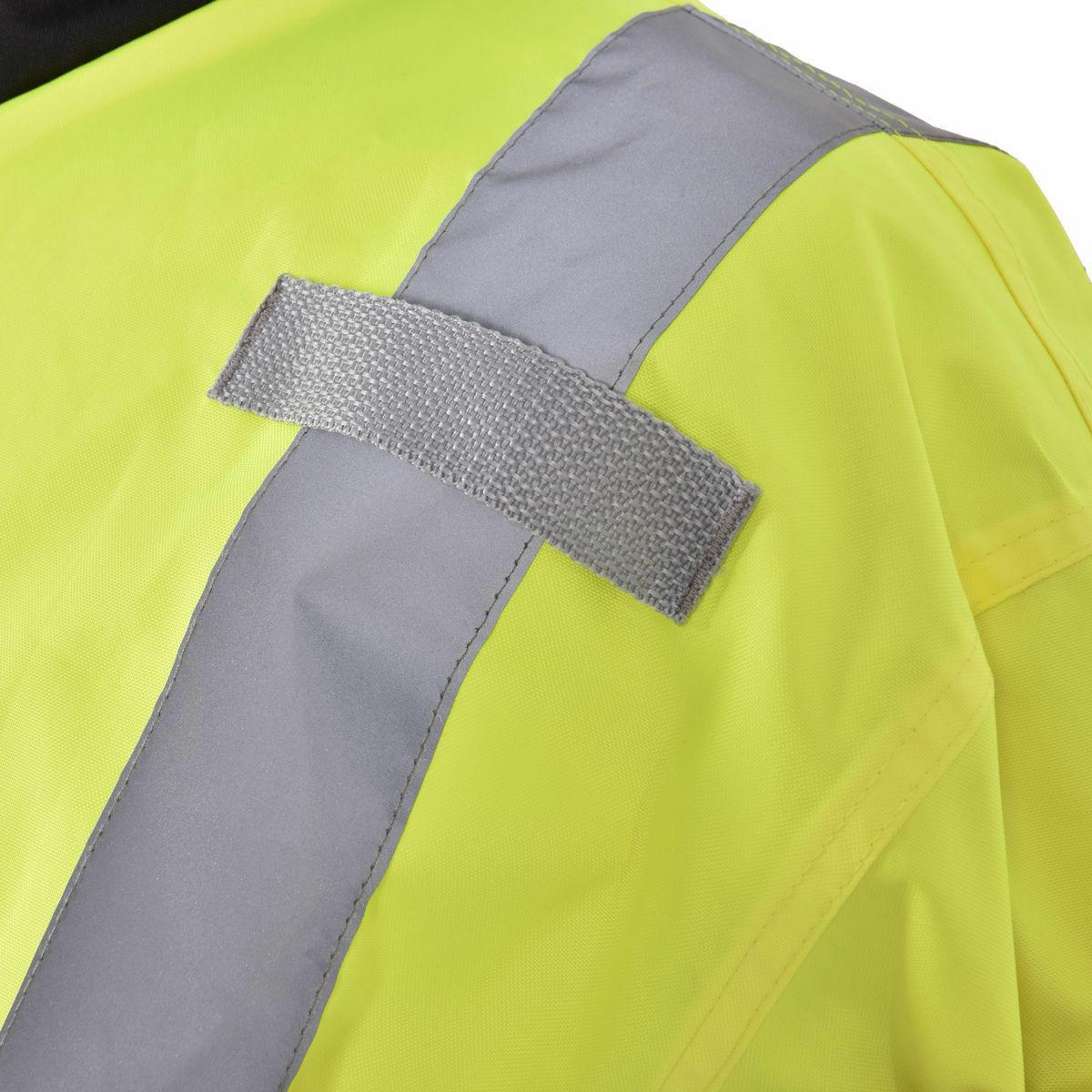 Hi Safety Bomber Reflective
