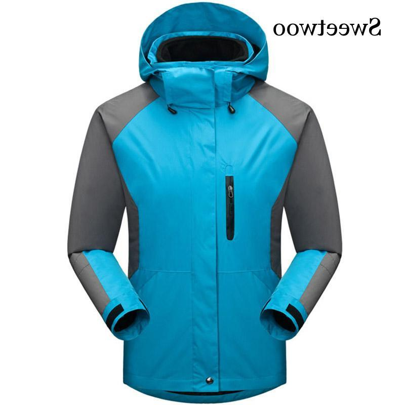 Outdoor Windbreaker Trekking <font><b>Jacket</b></font>