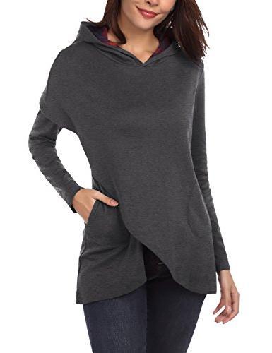 hoodie for women women s long sleeve