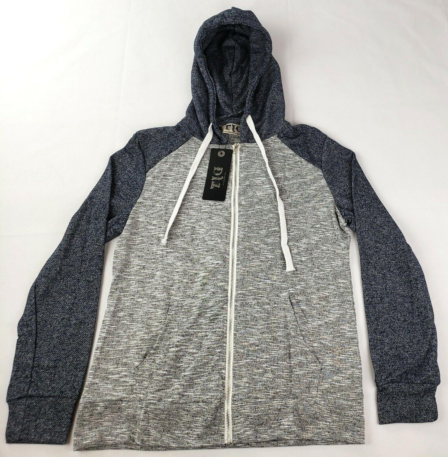 hoodie jacket women s color block long