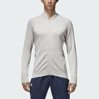 adidas Knit Bomber Jacket