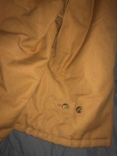 Carhartt Traditional Duck Carhartt XL