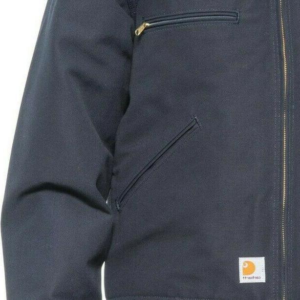 Carhartt J209 Active Jacket
