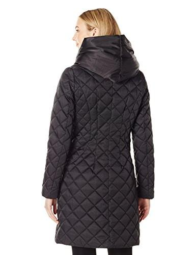 Lark & Ro Jacket Black, S