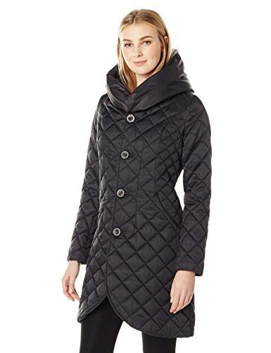 lark and ro women s quilted shawl