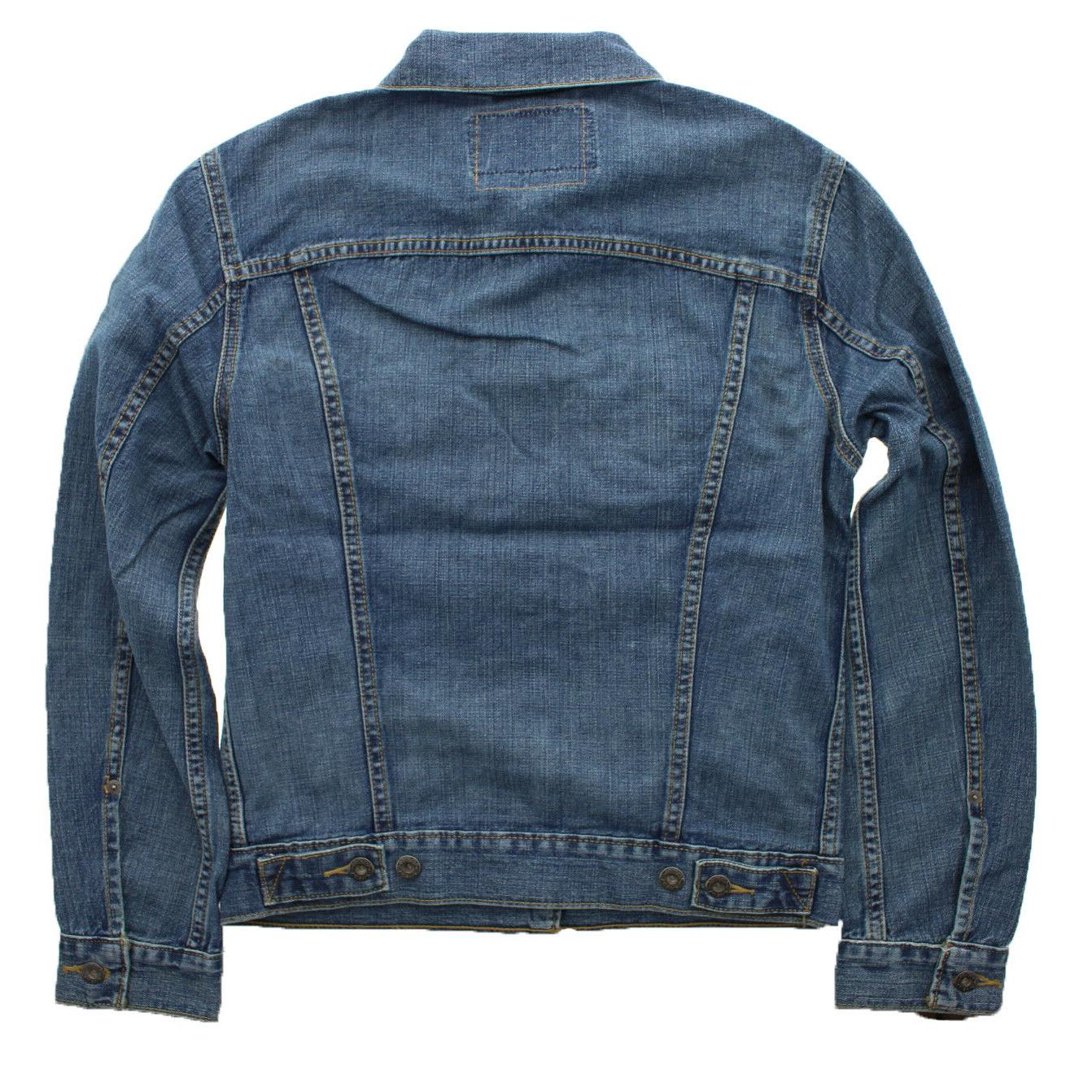 Levi's Jackets, Denim