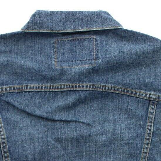 Levi's Trucker Jackets, Levi Strauss Signature Denim