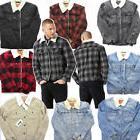 Levis Jacket Men's Denim Sherpa Trucker Jackets *** Many Col