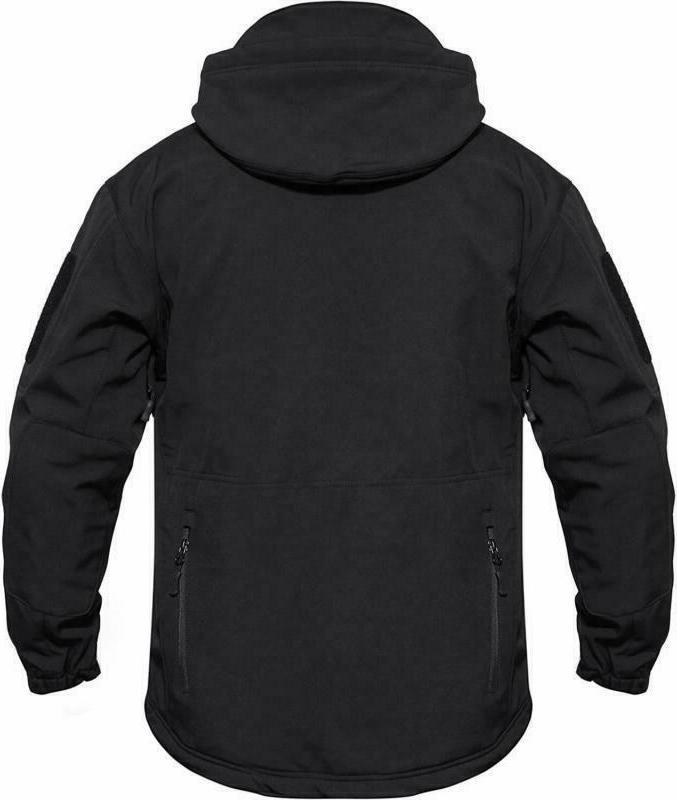 Magcomsen Tactical Outdoor Coat Jacket