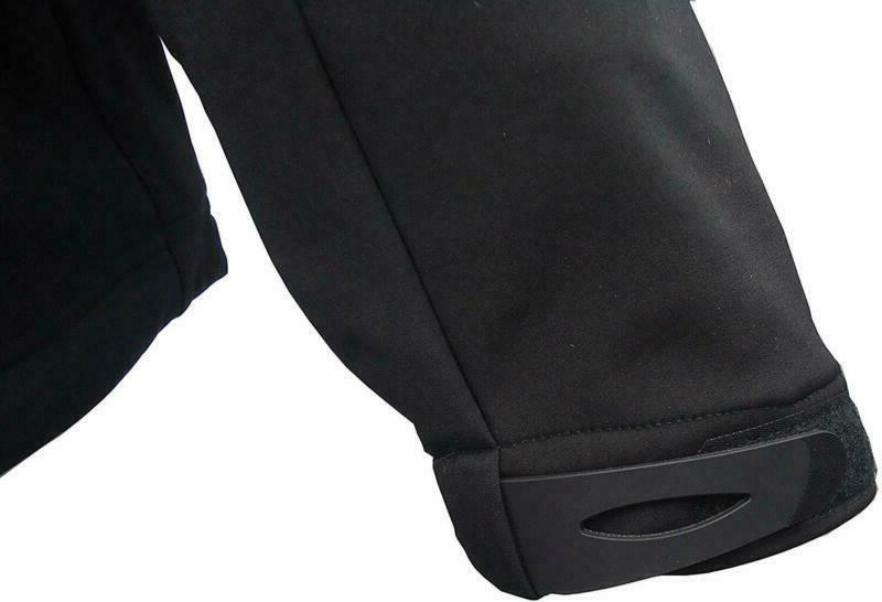 Magcomsen Outdoor Coat Camouflage Jacket