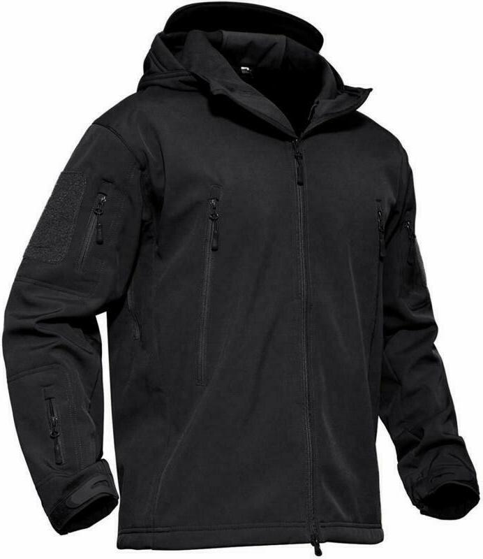 magcomsen men s tactical army outdoor coat