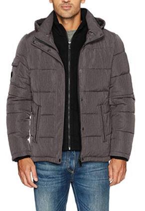 men s alternative down puffer jacket