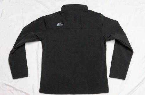 The Apex Soft Shell Small