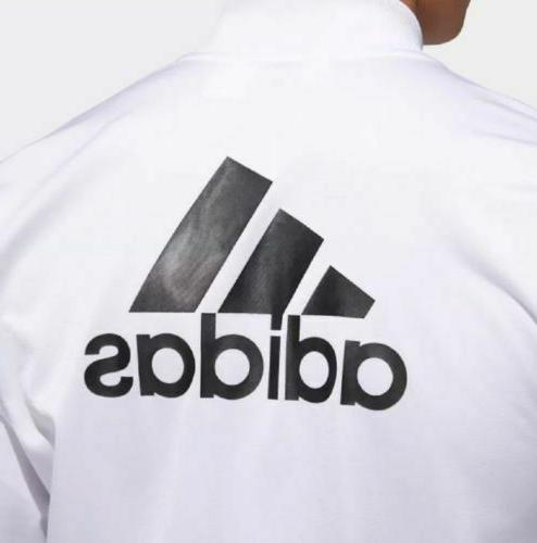 Adidas Tricot 2 zip pockets