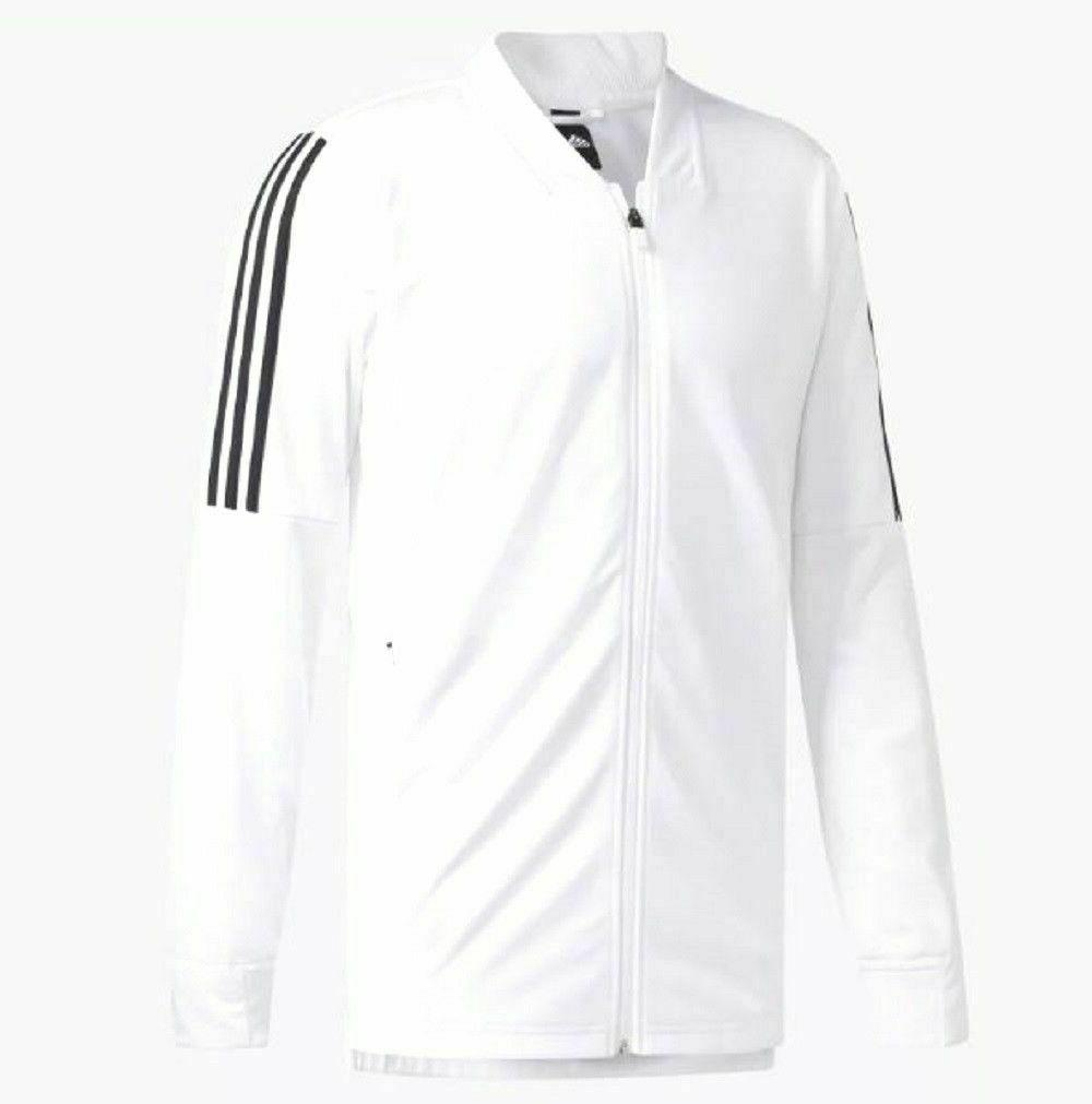 Adidas Athletics Tricot Bomber 2 Side zip ,