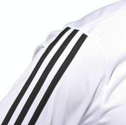 Adidas Men'S Id Tricot Bomber zip pockets