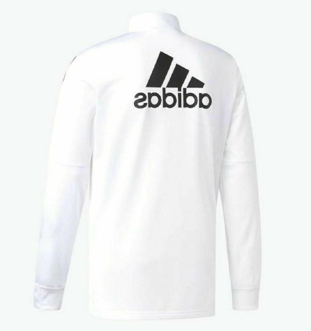 Adidas Men'S Athletics Tricot 2 Side zip Jacket,Style-DH9063