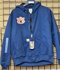 Carhartt Men's Auburn Jacket 100827-412 Big And Tall