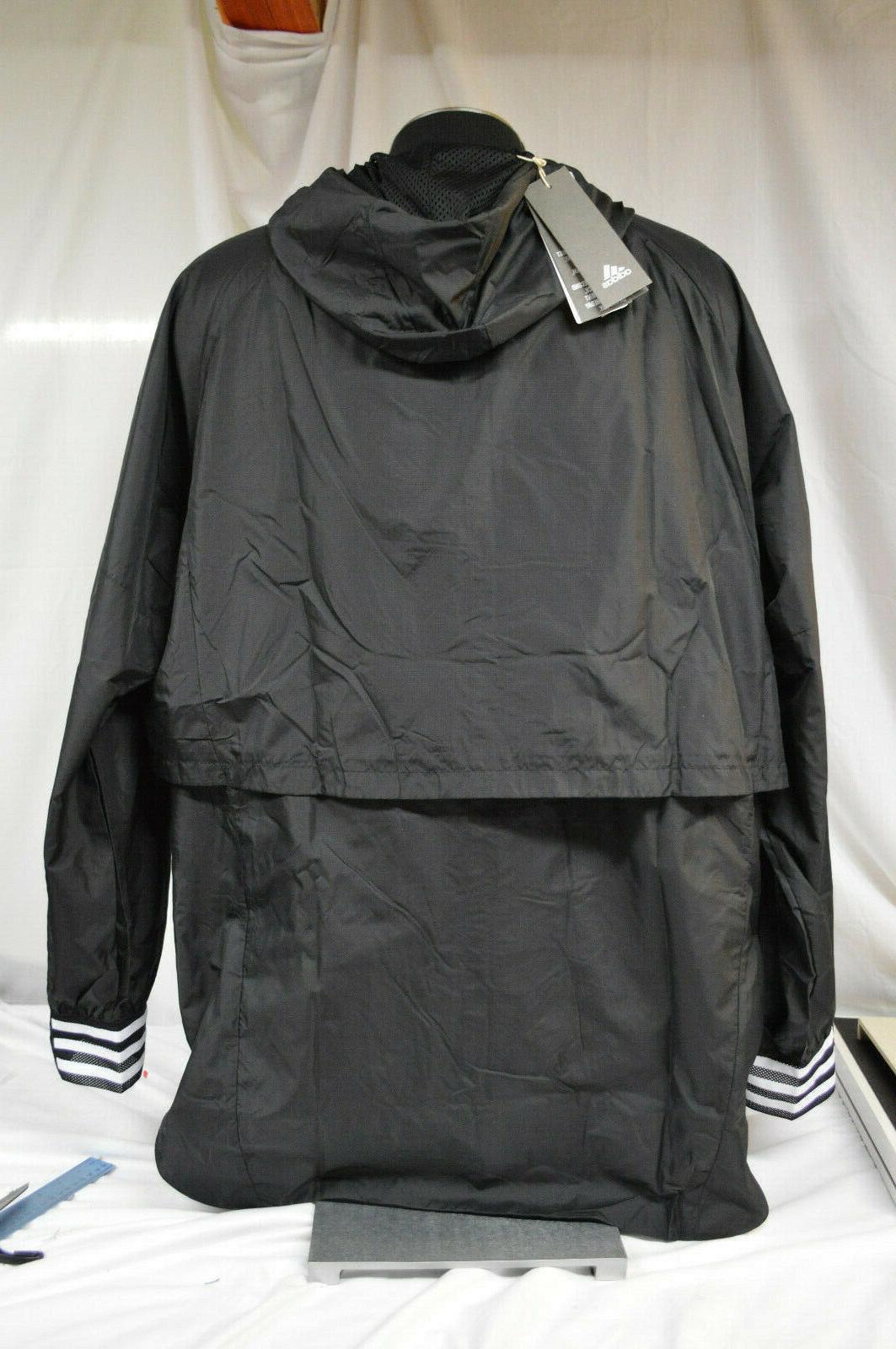 Adidas Men's Hooded