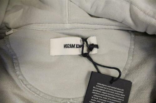 Buck Loopback Full Zip Jacket FR7 Large